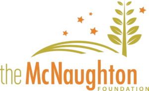 the McNaughton Foundation logo transparent background
